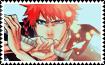 Ichigo Stamp by DarknessMyrkur