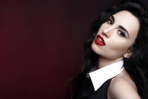 Beauty Retouch By Kateryna Konstantinova by NickSachos
