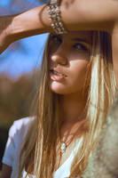 Elena by NickSachos