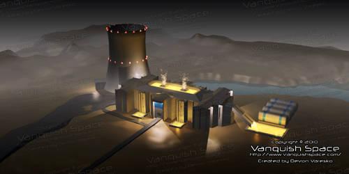 VS - Metal Factory by Jetrunner