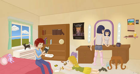 After School by Jetrunner