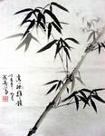Bamboo II by ninedocs