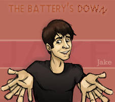 The Batterys Down by Prydester