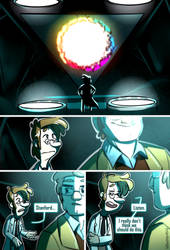 CONFESSION - Gravity Falls Comic 01 by KarniMolly