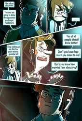 CONFESSION - Gravity Falls Comic 02 by KarniMolly