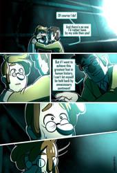 CONFESSION - Gravity Falls Comic 03 by KarniMolly
