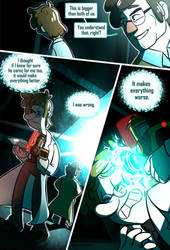 CONFESSION - Gravity Falls Comic 04 by KarniMolly