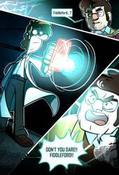 CONFESSION - Gravity Falls Comic 05 by KarniMolly