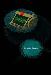 CONFESSION - Gravity Falls Comic 06 by KarniMolly