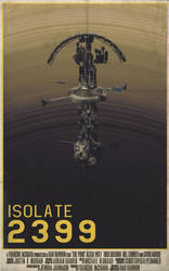Isolate 2399_04 by bradwright