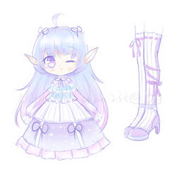 [CLOSED] Sketchy Adopt 1 by NicoleNinichan233