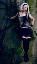 Fashion Legs by WanderlustModel