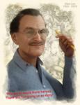 RIP Stan Lee by RawArt3d