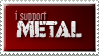 :: Metal Stamp by ArticStock