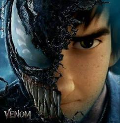 Venom by DarkMousyxKagome