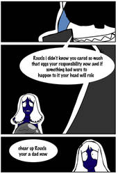 king spade comic 6 end by herio