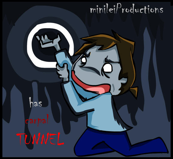 MiniLeiProductions's Profile Picture