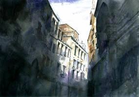 Street by snataliee