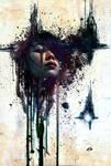 Crucifixion by ErikShoemaker