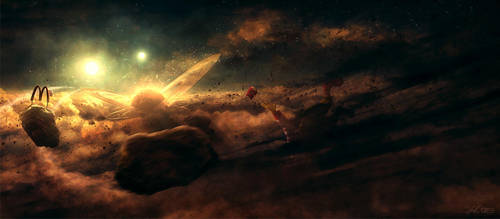 ?Apocalypse? by ErikShoemaker