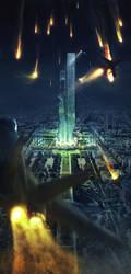 Skies of Fury by ErikShoemaker