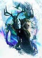 III: Abomination by ErikShoemaker