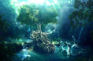 Anthroposynthesis by ErikShoemaker