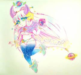 Hanney  by Shuiro04