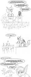 Stupid Questions... by Wazaga