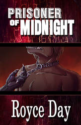 Prisoner of Midnight - Bookcover by Wazaga