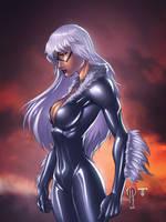Blackcat by juan7fernandez