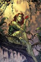 Poison Ivy by juan7fernandez
