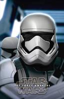 Trooper helmet EP7 Updated by juan7fernandez