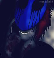 Eyeless Jack by haozeke93