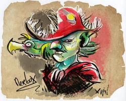 Goblin - Nerbox by mayu