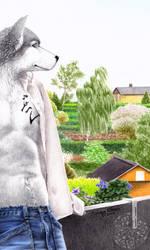 Shiro by sidneyeileen
