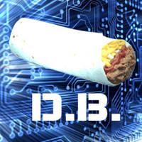 Jed's Burrito by blaze35