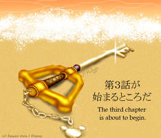 KH - The Third Chapter Begins by blaze35