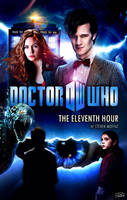 The Eleventh Hour POSTER by TheWatcherOnTheWall