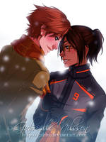 ABL - Captain and vice-captain by Gabbi