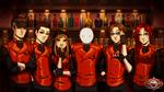 VICTUBIA - Late Night Crew by Gabbi