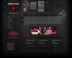 Design Studio Portfolio by matthiasmuth