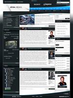 aCyra.eSports by matthiasmuth