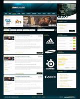 4Seasons Gaming by matthiasmuth