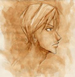 Watercolour Practice by artisticjunke29