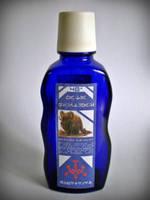 Bantha Blaster bottle back by Gardek