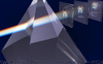 Prisma by markuszeller