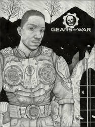 Gears Commission by Sch1itzie