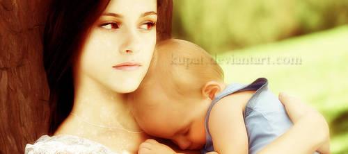 My little nudger by kupat