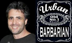 urban-barbarian's Profile Picture